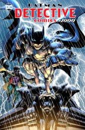 Detective Comics #1000 Neal Adams Variant Cover A