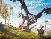 Horizon Zero Dawn #1 Cover B Game Art Wrap