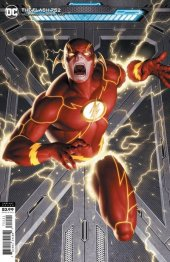 The Flash #752 Variant Edition