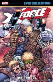 x-force: epic collection - under the gun tp
