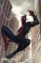 The Amazing Spider-Man #800 Inhyuk Lee Variant B