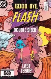 The Flash #350
