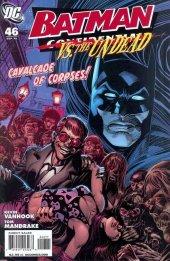 Batman Confidential #46