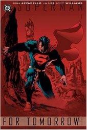 superman: for tomorrow vol. 1 tp