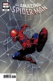 The Amazing Spider-Man #1 1:50 Jerome Opena Variant