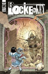 locke and key: in pale battalions go #1
