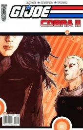 G.I. Joe: Cobra II #2 Cover B