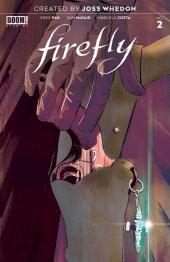 Firefly #2 3rd Printing