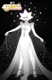 Steven Universe #25 Bartel Incentive