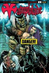 Vampblade #8 Cover D 90s Monster Risque