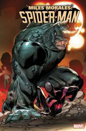 Miles Morales: Spider-Man #1 4th Printing