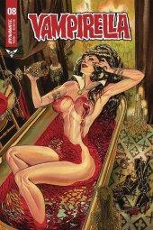 Vampirella #8 Cover G March