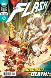 The Flash #751