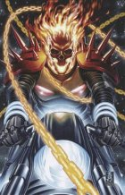Cosmic Ghost Rider #1 1:100 Mark Brooks Virgin Variant