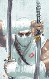 G.I. Joe: A Real American Hero - Complete Silence #1 Gabriele Dell