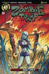 Zombie Tramp #58