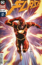 The Flash #42 Variant Edition
