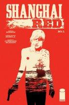 Shanghai Red #1 Cover B Boss
