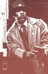 The Black Monday Murders #2 2nd Printing