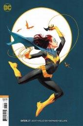 Batgirl #27 Variant Edition