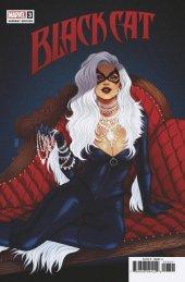 Black Cat #3 1:25 Jen Bartel Variant