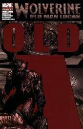 Wolverine #69 2nd Printing