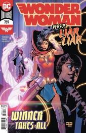 Wonder Woman #769
