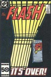 The Flash #349