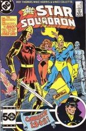 All-Star Squadron #48