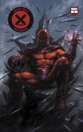 Giant-Size X-Men: Magneto #1 Lucio Parrillo Variant A