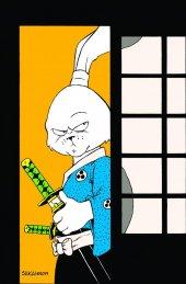 Usagi Yojimbo #6 Stan Sakai Foil cover