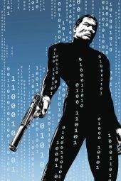 James Bond: Black Box #5 Cover F 1:30 Zircher Virgin Inc