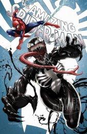 The Amazing Spider-Man #15 Tyler Kirkham She-Venom Variant