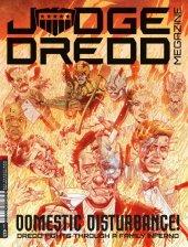 Judge Dredd: Megazine #413