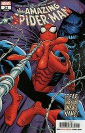 The Amazing Spider-Man #24 Secret Variant
