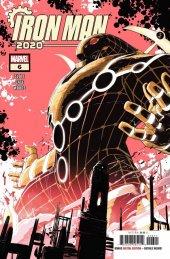 Iron Man 2020 #6