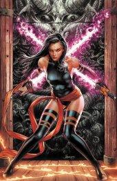 Hellions #1 Unknown Comics Exclusive Virgin Variant