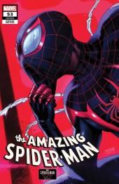 The Amazing Spider-Man #53 Tsang PS4 Variant
