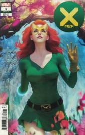 X-Men #1 Artgerm Variant