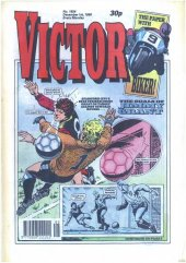 Victor (The) #1554