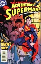 Adventures of Superman #637