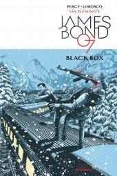 James Bond: Black Box #4 Cover B Masters