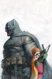 Detective Comics #1000 Bill Sienkiewicz Exclusive DKR Homage Variant