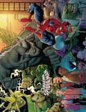 The Amazing Spider-Man #1 1:200 Ryan Ottley Virgin Variant