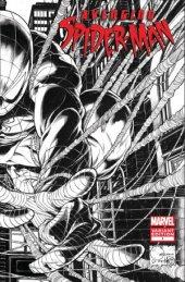 Avenging Spider-Man #1 Sketch Variant