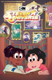 Steven Universe #36