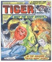 Tiger #March 16th, 1985