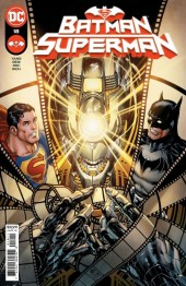 Batman Superman #13  Variant  D.C Comic CB14930