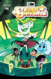 Steven Universe #25 Original Cover