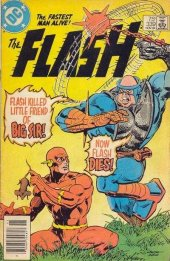 The Flash #339